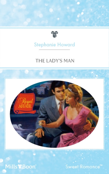The Lady's Man ebook by Stephanie Howard