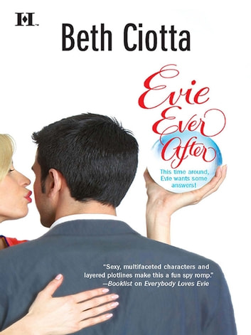 Evie Ever After ebook by Beth Ciotta