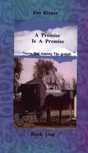 A Promise Is A Promise-book 1-Nurse Hal Among The Amish ebook by Fay Risner
