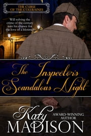 The Inspector's Scandalous Night ebook by Katy Madison