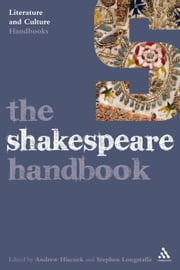 The Shakespeare Handbook ebook by