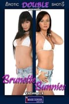 Brunette Bunnies Vol. 1 - Adult Nude Picture Book ebook by Mithras Imagicron