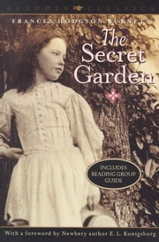 The Secret Garden ebook by Frances Hodgson Burnett,E.L. Konigsburg