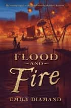 Raiders' Ransom #2: Flood and Fire ebook by Emily Diamand