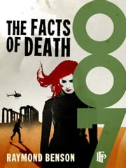 Facts Of Death ebook by Raymond Benson