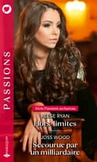Hors-limites - Secourue par un milliardaire ebook by Reese Ryan, Joss Wood
