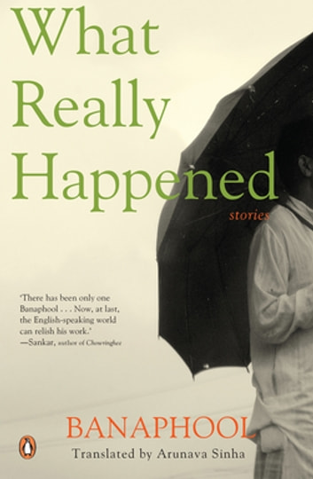 What Really Happened - Stories ebook by Banaphool