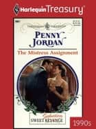 The Mistress Assignment ebook by Penny Jordan