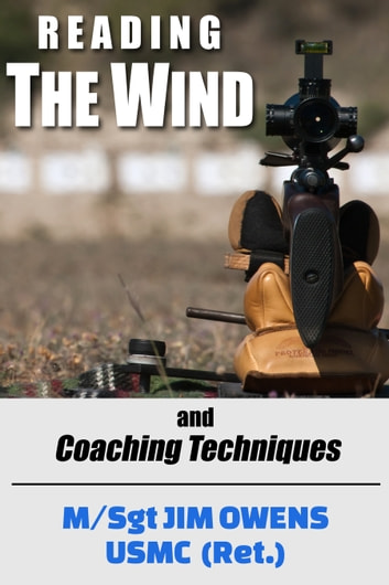 Reading the Wind - and Coaching Techniques ebook by Jim Owens