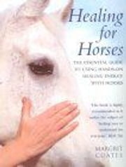 Healing For Horses ebook by Margrit Coates