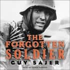 The Forgotten Soldier audiobook by Guy Sajer, Derek Perkins