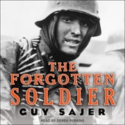 The Forgotten Soldier audiobook by Guy Sajer