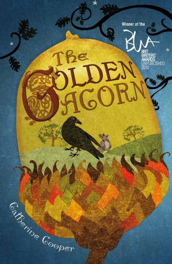 The Golden Acorn ebook by Catherine Cooper
