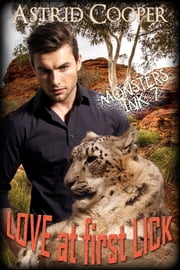 Love at First Lick - Book 7 ebook by Astrid Cooper