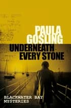 Underneath Every Stone ebook by Paula Gosling