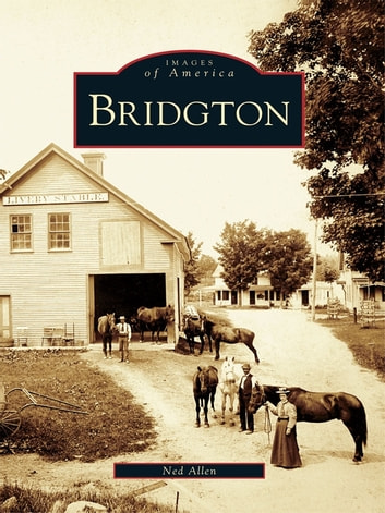 Bridgton ebook by Ned Allen