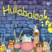 Hullabaloo ebook by Gordon Volke