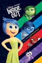 Inside Out Junior Novel ebook by Suzanne Francis, Disney Book Group