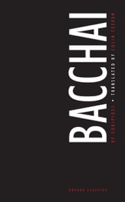 Bacchai ebook by Colin Teevan