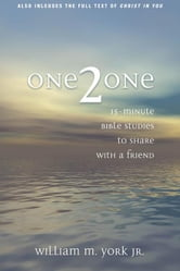 One 2 One ebook by York, William M.