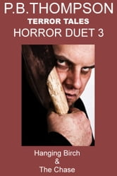 Horror Duet 3 ebook by P.B.Thompson