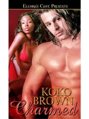 Charmed ebook by Koko Brown