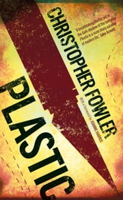 Plastic ebook by Christopher Fowler