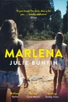 Marlena ebook by Julie Buntin