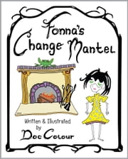 Fonna's Change Mantel ebook by Doc Colour