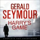 Harry's Game audiobook by