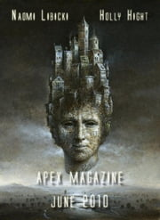 Apex Magazine: Issue 13 ebook by Apex Publications