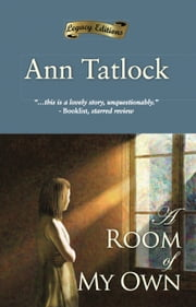 A Room of My Own ebook by Ann Tatlock