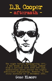 D.B. Cooper -aftermath- ebook by Gene Elmore