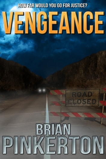 Vengeance ebook by Brian Pinkerton