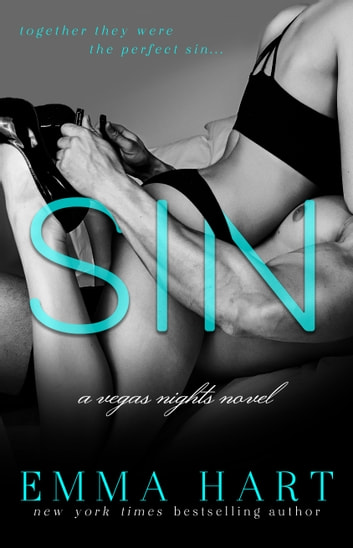 Sin (Vegas Nights, #1) ebook by Emma Hart