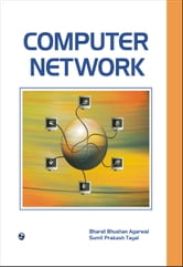 Computer Network - 100% Pure Adrenaline ebook by Bharat Bhushan Agarwal