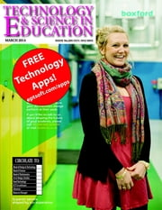 Technology and Science In Education Magazine March 2014 ebook by Clive W. Humphris