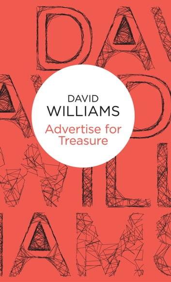 Advertise for Treasure ebook by David Williams
