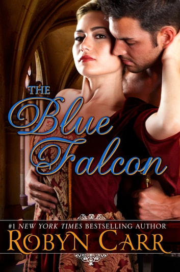 The Blue Falcon ebook by Robyn Carr