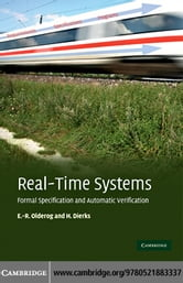 Real-Time Systems ebook by Olderog,Ernst-Rüdiger
