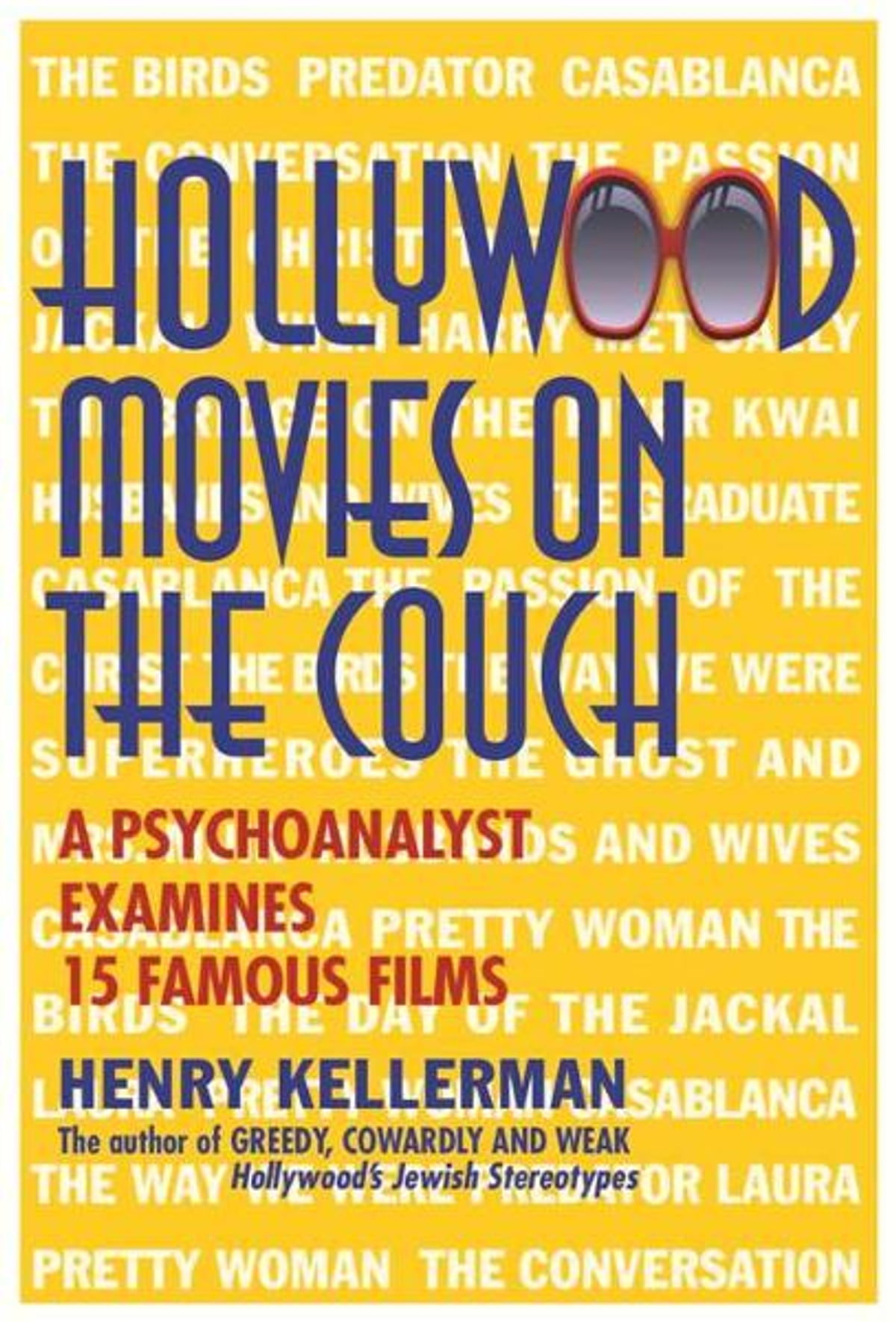 Hollywood Movies on the Couch ebook by Henry Kellerman - Rakuten Kobo