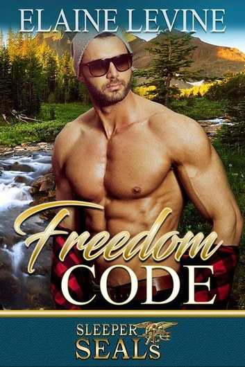 Freedom Code ebook by Elaine Levine,Suspense Sisters