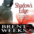 Shadow's Edge - Book 2 of the Night Angel audiobook by