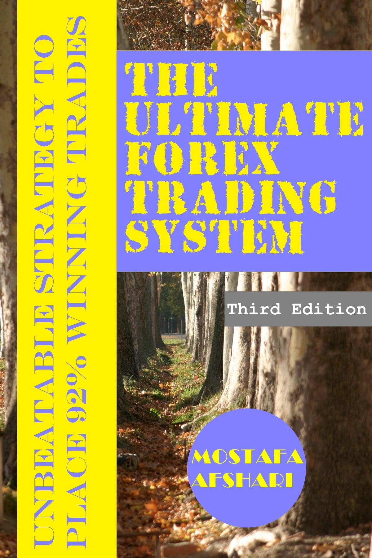 The Ultimate Forex Trading Systemunbeatable Strategy To Place 92% Winning  Trades Ebook By