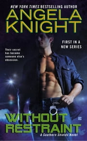 Without Restraint ebook by Angela Knight