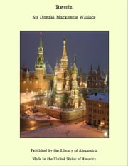 Russia ebook by Sir Donald Mackenzie Wallace
