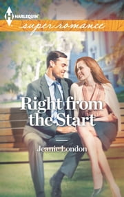 Right from the Start ebook by Jeanie London