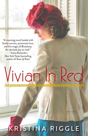 Vivian In Red ebook by Kristina Riggle