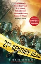 21st Century Dead ebook by Christopher Golden, Christopher Golden