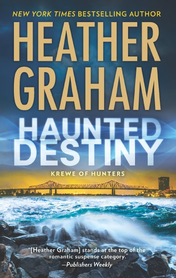 Haunted Destiny ebook by Heather Graham